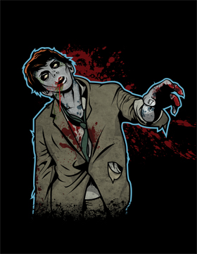 The Zombie Cause, Zombie Dictionary